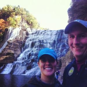 thaca Falls